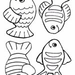 Online Fish Coloring Pages   883939
