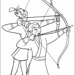 Online Mulan Coloring Pages   a9m0j