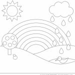 Online Rainbow Coloring Pages   gkhlz