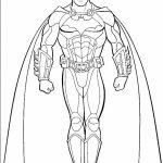 Printable Batman Coloring Pages Online   387834