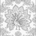 Printable Complex Coloring Pages for Grown Ups Free   X0LFT