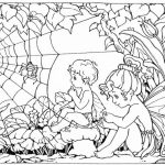 Printable Complex Coloring Pages for Grown Ups Free   X82B6