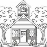 Printable School Coloring Pages Online   vu6h23