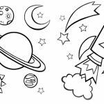 Printable Space Coloring Pages Online   vu6h21