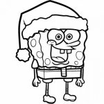 Printable Spongebob Squarepants Coloring Pages Online   vu6h18