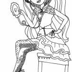 Royal Rebels Ever After High Girl Coloring Pages Printable   IJB53