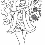 Royal Rebels Ever After High Girl Coloring Pages Printable   KDA64