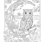 Space Coloring Pages for Adults   GHI21