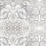 Trippy Coloring Pages for Adults   RAQN8