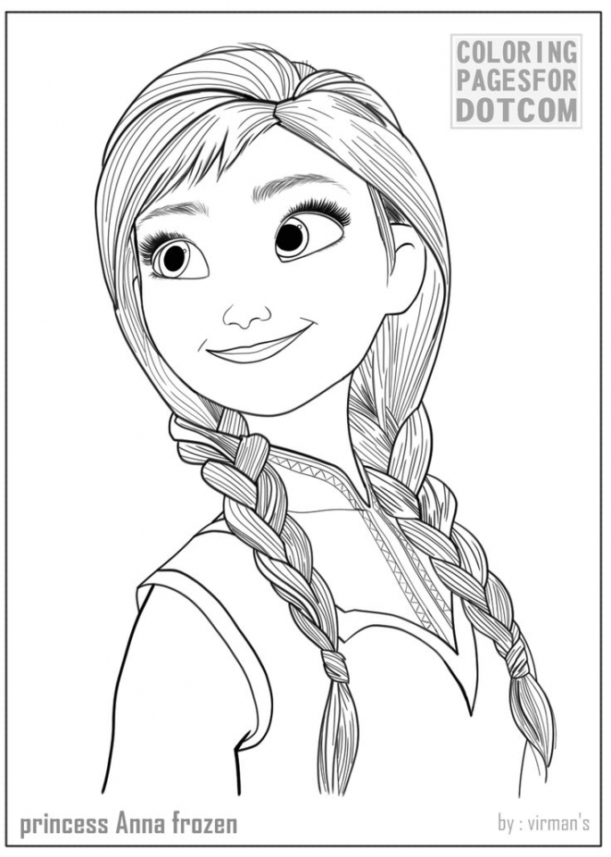 Get This Free Coloring Pages of