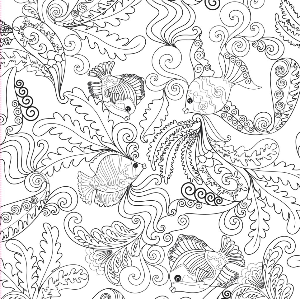 Best Coloring Books For Adults Philippines