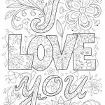 Online Printable Mother's Day Coloring Pages for Adults - 56031