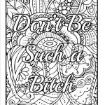 Summer Coloring Pages for Adults Printable - 74091