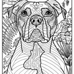 Summer Coloring Pages to Print Out for Adults - 03127