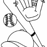Baseball Coloring Pages Kids Printable   46772