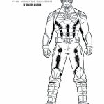 Captain America Coloring Pages Superheroes Printable for Kids   52631