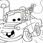 Cars Coloring Pages Free Printable   12197