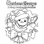 Curious George Coloring Pages to Print   51748