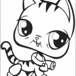 Cute Coloring Pages of Littlest Pet Shop   18265