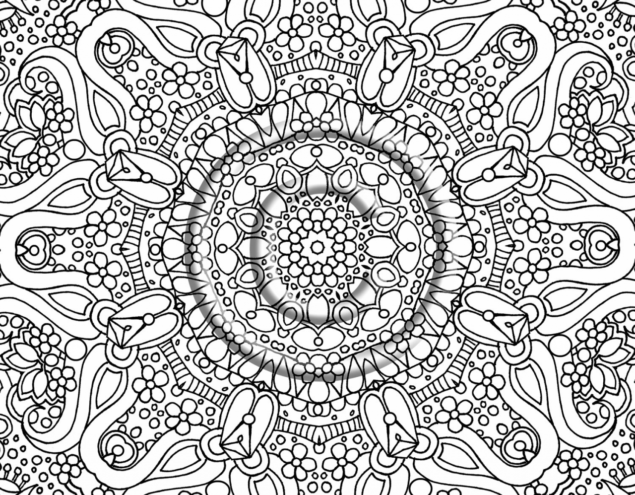 grown up coloring pages - get this difficult coloring pages for grown ups 61829