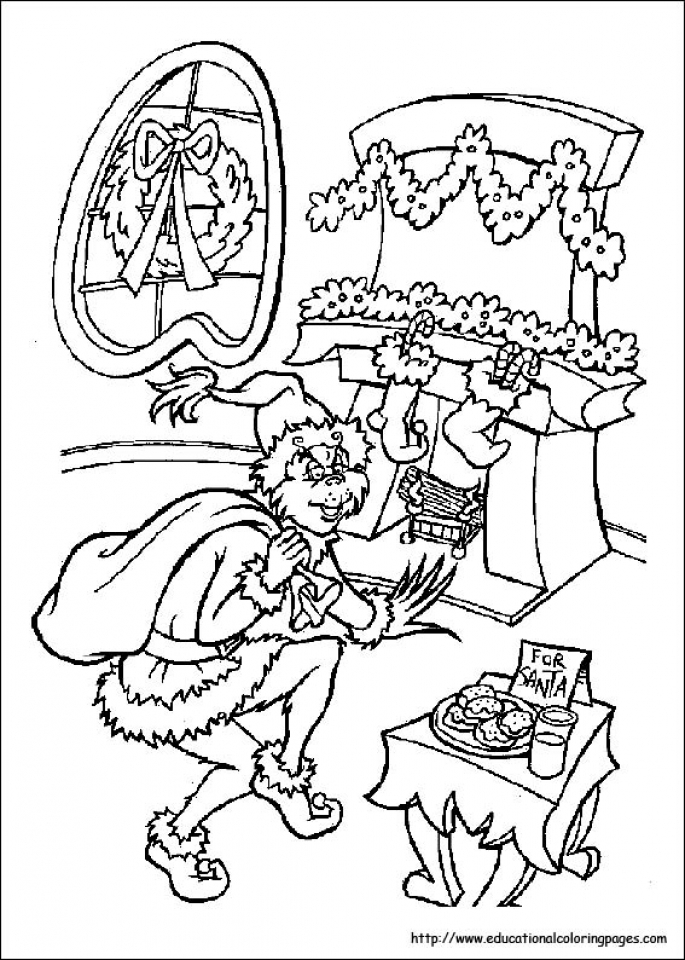 Printable Coloring Pages Dr Seuss : Get this dr seuss coloring pages free printable 31377 !