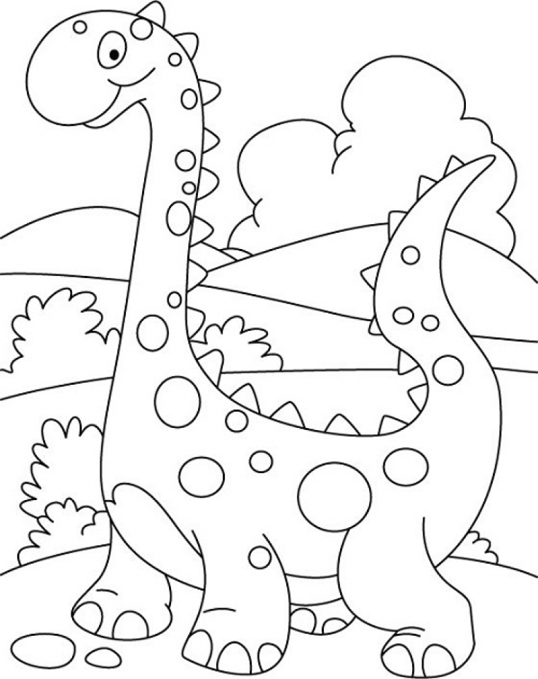 Easy Printable Toddler Coloring Sheets Online   75832