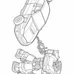 Epic Transformers Coloring Pages for Teenage Boys   56412