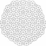Free Geometric Coloring Pages   67191