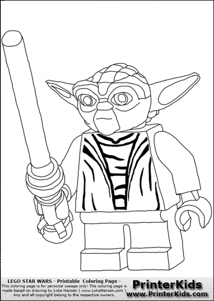 Get this free lego star wars coloring pages 16639 for Star wars coloring pages free