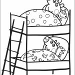 Free Peppa Pig Coloring Pages   46287
