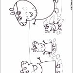 Free Peppa Pig Coloring Pages   64667