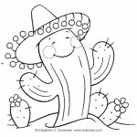 Free Picture of Cinco de Mayo Coloring Pages   57770