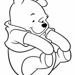 Free Printable Winnie the Pooh Coloring Pages   59067