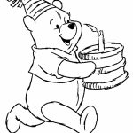 Free Printable Winnie the Pooh Coloring Pages   60912