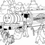 Free Thomas the Train Coloring Pages to Print   81321