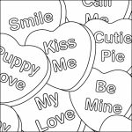 Free Valentines Coloring Pages   72944