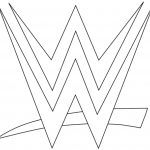 Free WWE Coloring Pages   29341