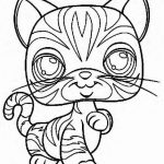 Littlest Pet Shop Kids Printable Coloring Pages   15362