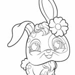 Littlest Pet Shop Kids Printable Coloring Pages   57201