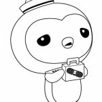 Octonauts Coloring Pages Online   42757