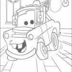 Printable Cars Coloring Pages Online   82114