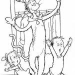 Printable Dr Seuss Coloring Pages   6369