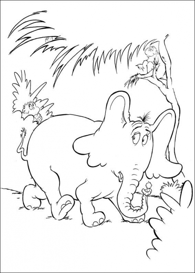 dr seuss coloring pages printable free - get this printable dr seuss coloring pages online 78594