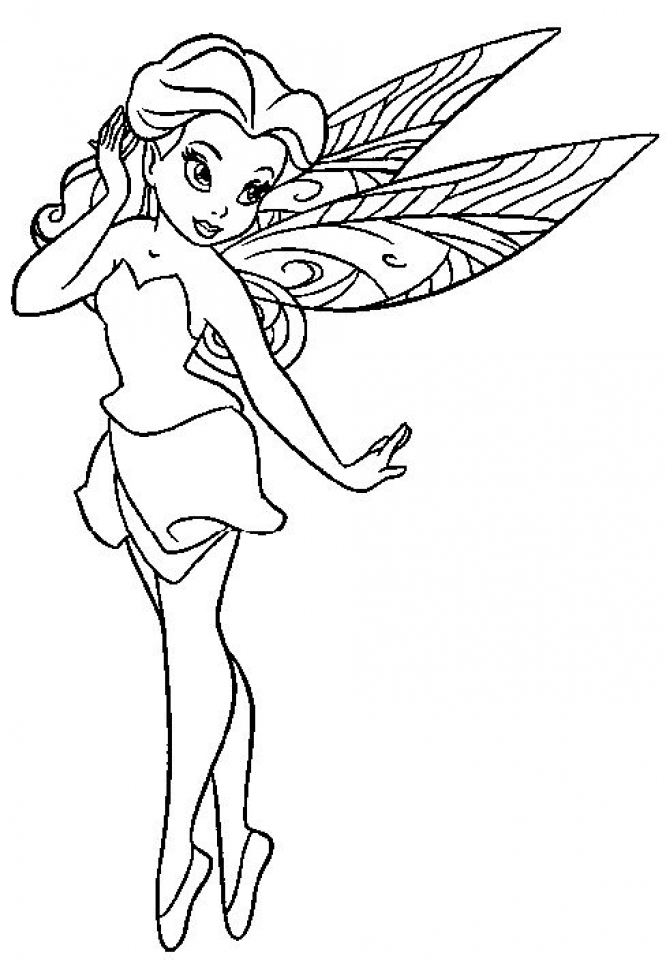 Zarina coloring pages