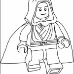 Printable Lego Star Wars Coloring Pages Online   12905