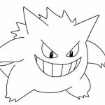 Printable Pokemon Coloring Page Online   79273