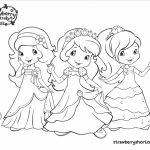 Strawberry Shortcake Printable Coloring Pages   66461