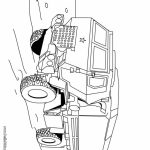 Truck Coloring Pages to Print   74775
