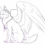 Wolf Coloring Pages Free to Print   41447