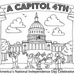 4th of July Coloring Pages Free for Kids   txce8